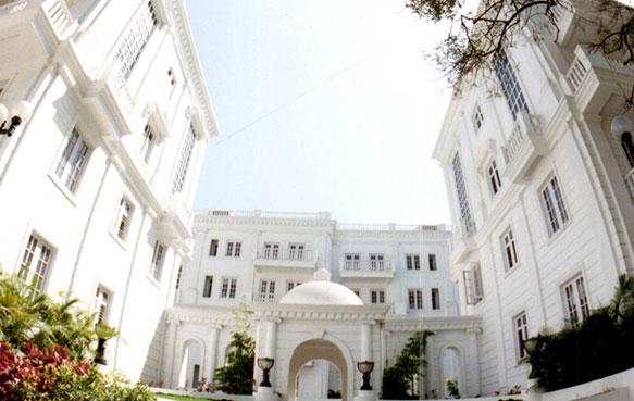 Embassy Eros