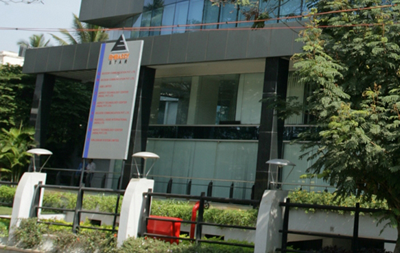 Embassy Star-Commercial Office Space in Bangalore