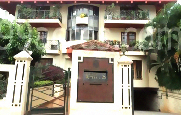 Raheja Terraces
