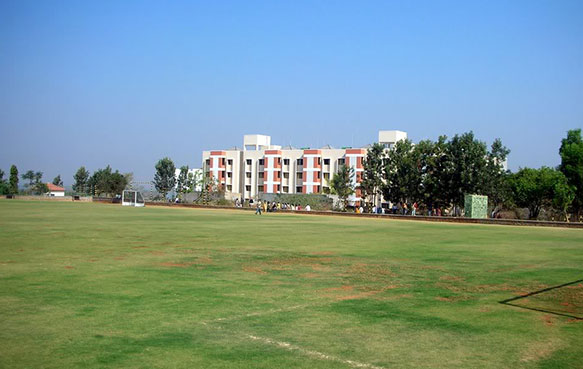 SBM Jain College OF engineering