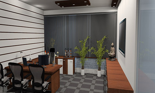 Shilpa Ananya Tech Park - Commercial Office Space in Bangalore