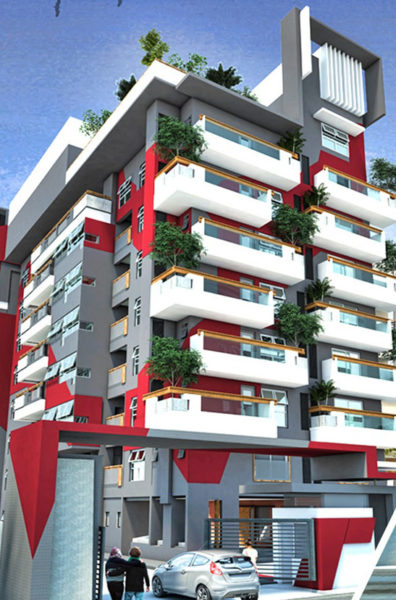 Shilpa Laksh -Luxury Apartments in JP Nagar, Bangalore,India