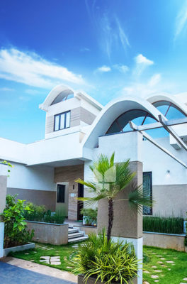 Shilpa Dacha-Luxury Villas in Sarjapur,Bangalorte, India