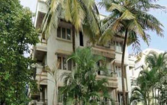 Shilpa Ranga Rao -Luxury Apartments in Bangalore,India