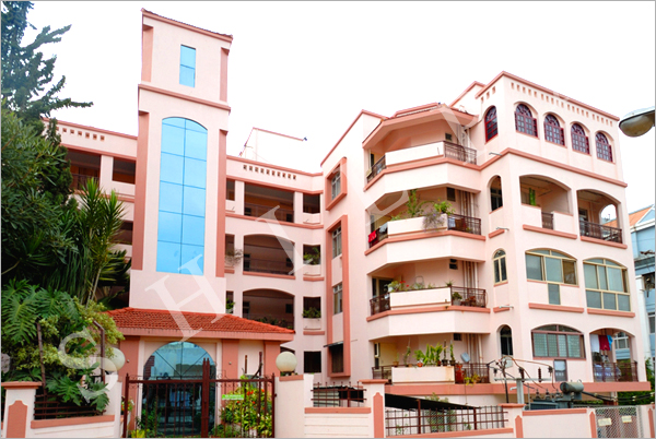 Shilpa Yashashvi -Luxury Apartments in Bangalore,India